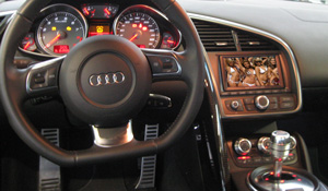 TV Freischaltung für Audi